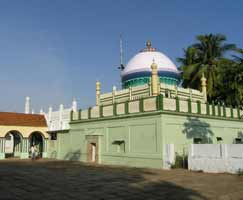 Chettinad Tour Package
