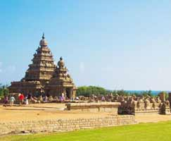 Chettinad Vacation Package