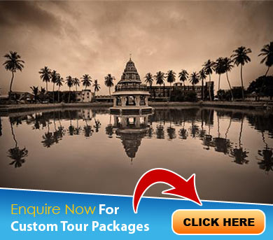 Chettinad Tour Packages